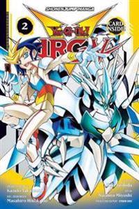 Yu-gi-oh! Arc-v 2