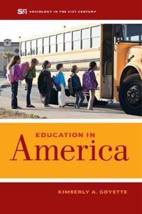 Education in America