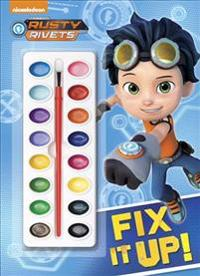 Fix It Up! (Rusty Rivets)