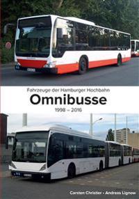 Fahrzeuge der Hamburger Hochbahn: Omnibusse