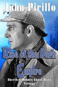 Sherlock Holmes Rise of the Empire