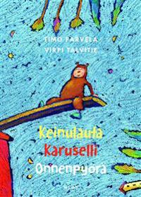 Keinulauta-trilogia
