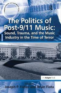 The Politics of Post-9/11 Music