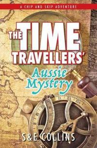 The Time Travellers' Aussie Mystery