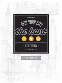 The Hunt New York City 5th Edition