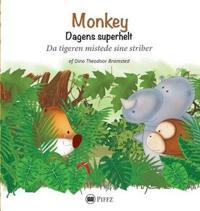 Monkey - Dagens Superhelt
