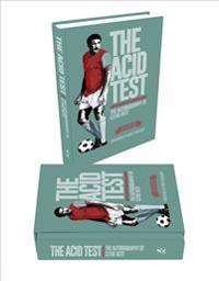 The Acid Test: The Autobiography of Clyde Best, Limited Edition