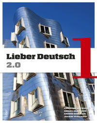 Lieber Deutsch 1 2.0