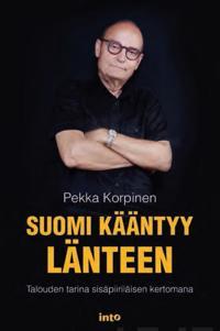 Suomi kääntyy länteen