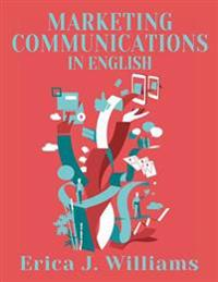 Marketing Communications in English