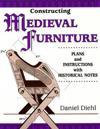 Constructing Medieval Furniture