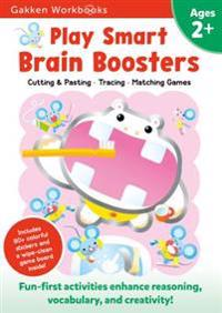Play Smart Brain Boosters 2+: For Ages 2+
