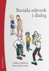 Sociala nätverk i dialog