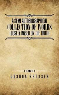 A Semi Autobiographical Collection of Words Loosly Based on the Truth