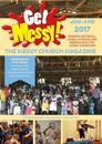 Get Messy! January - April 2017