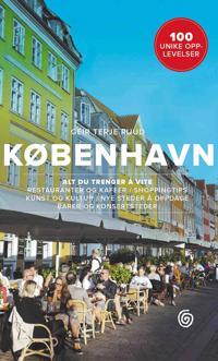 København - Geir Terje Ruud pdf epub