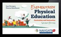 Navigate 2 Advantage Access for Elementary Physical Education