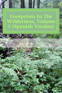 Footprints in the Wilderness, Volume 3 (Spanish Version): Huellas En El Desierto