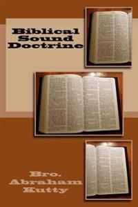 Biblical Sound Doctrine