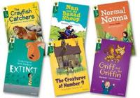 Oxford Reading Tree All Stars: Oxford Level 12   : Class Pack of 36 (4a)