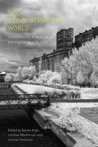 The Deindustrialized World: Confronting Ruination in Postindustrial Places