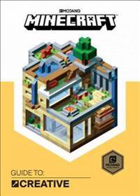 Minecraft  Guide to Creative (2017 Edition) - Mojang Ab  The Official Minecraft Team - böcker (9780399182020)     Bokhandel