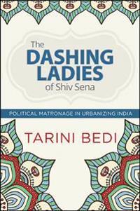 The Dashing Ladies of Shiv Sena