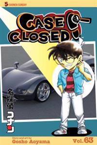Case Closed 63