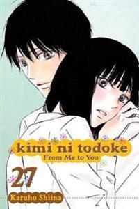 Kimi Ni Todoke from Me to You 27