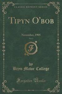 Tipyn O'Bob, Vol. 3