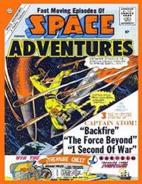 Space Adventures # 38