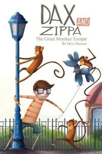 Dax and Zippa the Great Monkey Escape