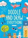 Doodle and Draw Everything