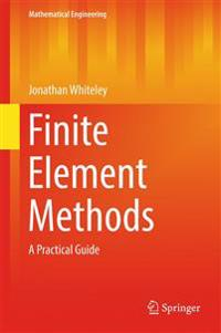 Finite Element Methods