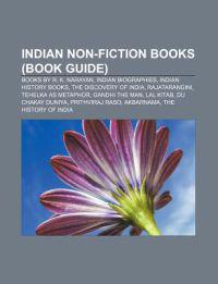 Indian Non-fiction Books (Study Guide)