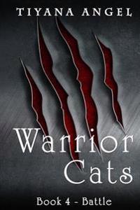 Warrior Cats: Battle