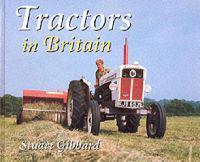 Tractors in Britain