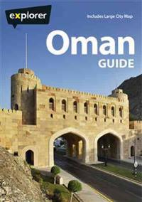 Explorer Residents Guide Oman