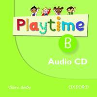 Playtime: B: Class CD