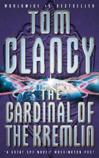 Cardinal of the Kremlin