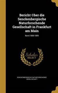 GER-BERICHT (C)BER DIE SENCKEN