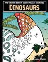 The Coloring Book of (Scientifically Accurate) Dinosaurs