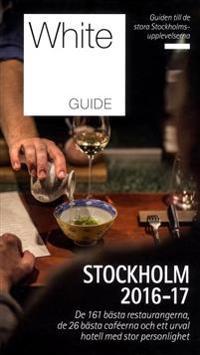 White Guide. Stockholm 2016-17
