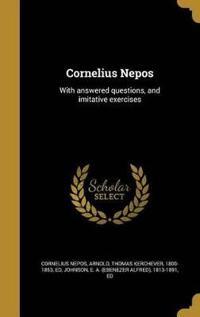 LAT-CORNELIUS NEPOS