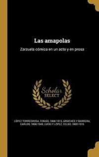 SPA-AMAPOLAS