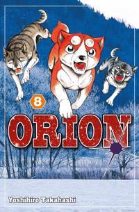 Orion 8