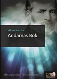 Andarnas Bok