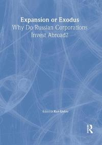 Expansion or Exodus