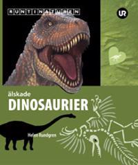 Älskade dinosaurier