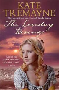Loveday revenge (loveday series, book 8) - a sweeping, cornish, historical